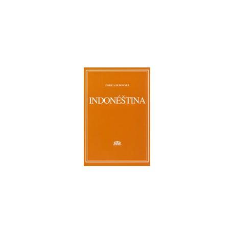 Učebnice indonéštiny