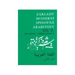 Základy moderní spisovné arabštiny II.