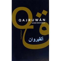 Qajruwán, tuniské město kultury