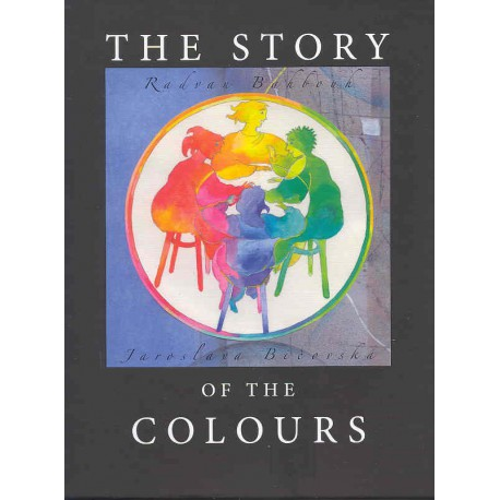 The Story of the Colours