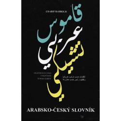 Arabsko-český slovník