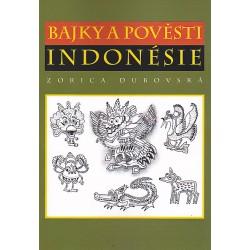 Zorica Dubovská, Bajky a pověsti Indonésie