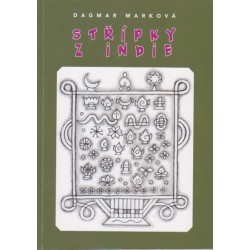 Dagmar Marková, Střípky z Indie