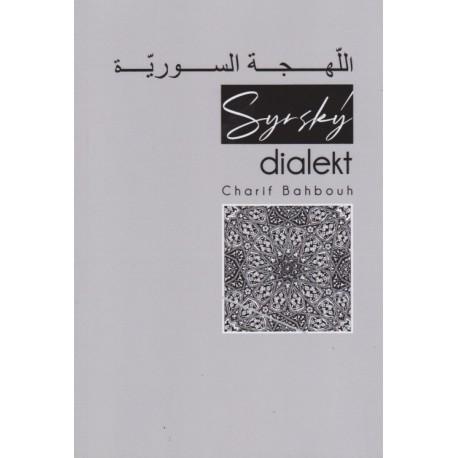 Charif Bahbouh, Syrský dialekt