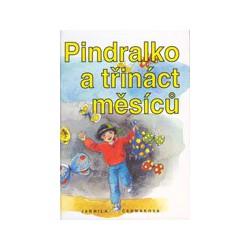 Pindralko a třináct měsíců